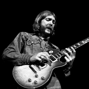 Duane Allman and Blues Guitar Performances