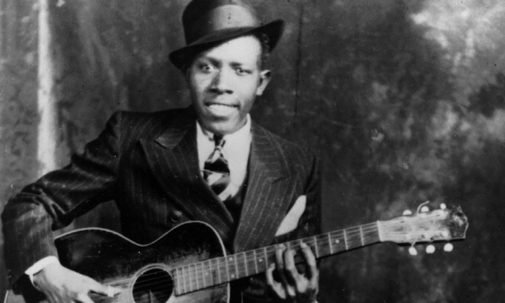 ​​Robert Johnson