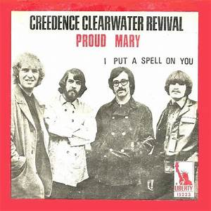 ​​​​​​​Creedence